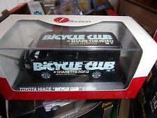 TOYOTA HIACE BICYCLE CLUB EDITION JCOLLECTION  1/43 NEUF EN BOITE