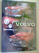 DVD Volvo Een Zweedse Autolegende