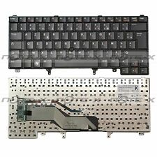 Keyboard Clavier Original Dell Latitude E6220 E6420 French Francais AZERTY