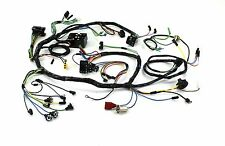 Mustang Underdash Wiring Complete All Options 1966 - Alloy Metal Products
