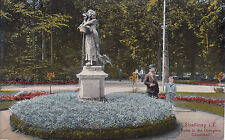 Frankreich, AK Straßburg, Gänseliesel, gelaufen 1915, gut erhalten, siehe Scan