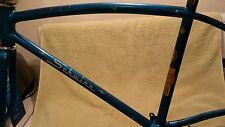 1966 Schwinn Skyblue 5 speed  Fastback StingRay Frame Fork  LB org paint nice