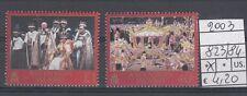 Ascension Island  2003 Cinquantenario incoronazione Elisabetta II 823-24 MNH
