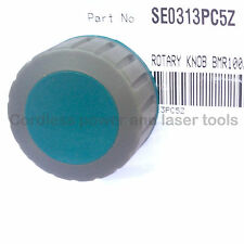 Makita BMR100 BMR101 Radio Rotary Volume Switch Knob Button Part SE0313PC5Z