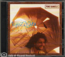 PINO DANIELE  - SCHIZZECHEA WITH LOVE (1988 BAGARIA) MADE IN SWITZERLAND)
