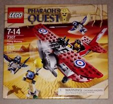 LEGO (7307) Flying Mummy Attack - Pharaoh's Quest