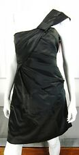 NWT PHOEBE COUTURE COCKTAIL/EVENING DRESS SIZE 10, BLACK