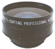 Cavision 0.6x Wide Angle Converter for 52mm Thread