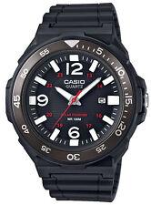 Casio Armbanduhr MRW-S310H-1BVEF Solar Herrenuhr