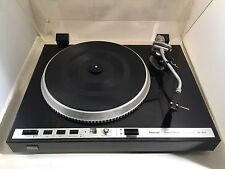 Vintage 1979 SANSUI SR-838 Quartz Servo Direct Drive Turntable AUDIOPHILE Record