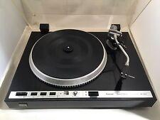Vintage 1979 SANSUI SR-838 Quartz Servo Direct Drive Turntable AUDIOPHILE Record