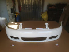 VW Golf Mk4 R32 Front Bumper 1997-2006 - Unpainted - R32FRB - Brand New!