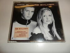 CD  Sylver - In Your Eyes/Skin
