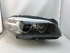 2014-2016 BMW 5 Series F10 528i 535i 550i M5 HID Xenon AFS RIGHT R Headlight OEM