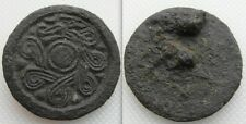 Superb Collectable ANGLO SAXON Engraved Detailed Mount Artifact 32 mm long