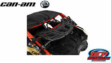 BRAND NEW GENUINE OEM CAN AM X3 LINQ  PIVOTING RACK BLACK CAN-AM