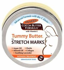 Palmers Cocoa Butter Formula Tummy Butter For Stretch Marks 125gm