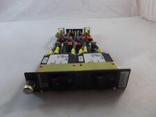 Nortel NTRX42AA DMS-100 Breaker Module, Used