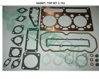 3.152 D3.152 MASSEY FERGUSON 135 150 230 235 245 250 20C 30B HEAD GASKET KIT SET