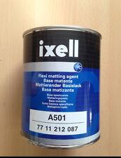 IXELL-Oxelia -Mattierender Basislack A501- 1 Liter