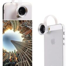 2in1 Wide Angle Macro Camera Photo Zoom Lens For Samsung Galaxy S3 S4 S5 Phone