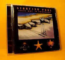 CD Starfish Pool Chill Out 'n Confused 6TR 1994 Experimental, Ambient
