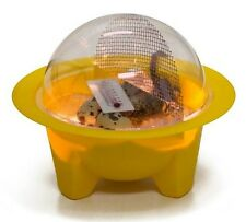 **GQF 9100 CHICK-BATOR MINI DOME EGG CHICKBATOR INCUBATOR W/ HATCHING GUIDE