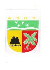ASGC Assn of Scouts and Guides Badge CONGO