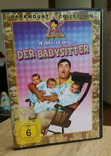 Der Babysitter - Fünf auf einen Streich (1958) Zustand SEHR GUT !!!