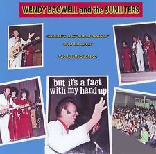 WENDY BAGWELL - TWO CLASSIC ALBUMS ON ONE CD - NEW