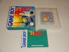 F-1 Race Game Boy Spiel mit OVP und Anleitung