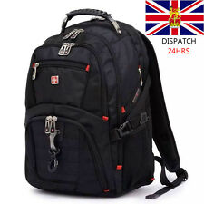 Swissgear 17.1 inch Laptop Backpack/Notebook Bag/Rucksack Backpack SA8112
