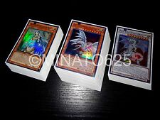 Yugioh Complete Blue-Eyes White Dragon Deck! Alternative Spirit Ancients Melody!