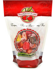 SweetGourmet GoLightly Sugar Free Assorted Taffy Candy- 15oz FREE SHIPPING!