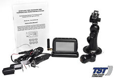 TST 507RV Tire Monitor System - 10 Sensor System W Repeater - Fast FREE Shipping