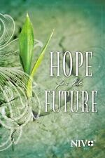 NIV Hope for the Future New Testament, Question Edition