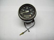 Vintage Yamaha Snowmobile Restored Speedometer 1973 SL GP 292 338 433 EL 433