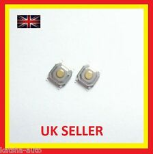 2 x NEW MICRO SWITCHES RENAULT LAGUNA ESPACE MEGANE SCENIC 2 BUTTON KEY CARD