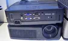 InFocus IN114 DLP Projector - Used - Multiple Available - READ DESCRIPTION