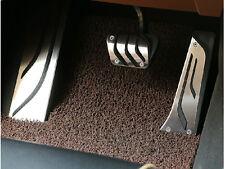 Sport Automatic Foot Pedal Cap Set For BMW F30 320i 325d 328i 328d 335i 3 series