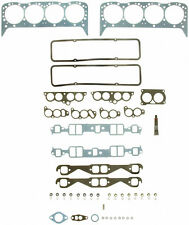 85 Corvette TPI Cylinder Heads Gasket Set Seals CAST IRON HEADS FEL PRO