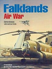 Falklands Air War (U.K.)