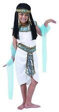 Déguisement reine d'Egypte fille - 68986 - 7 - 9 ans (M) - Port 0€ - 7 - 9 ans