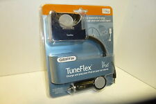 GRIFFIN TuneFlex FOR IPOD   NEW