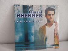 LAURENT SHERRER J'ai suivi la nuit 743219281524 CD SINGLE S/S