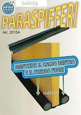indici15 set 3 Paraspifferi Parafreddo Sotto Porta Regolabile cm.110 bernigroup