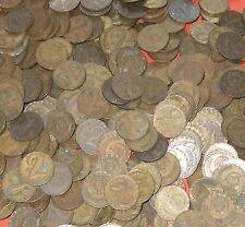 Hungary - Bulk lot of 100 Socialist 2 Forint coins