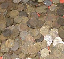 Hungary - Bulk lot of 100 Socialist 2 Forint coins