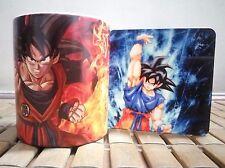 Dragon Ball Z Goku MAGIC COLOR CHANGING Coffee Mug with COASTER perfect gift G3