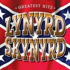 Greatest Hits - Lynyrd Skynyrd (2008, CD NIEUW)